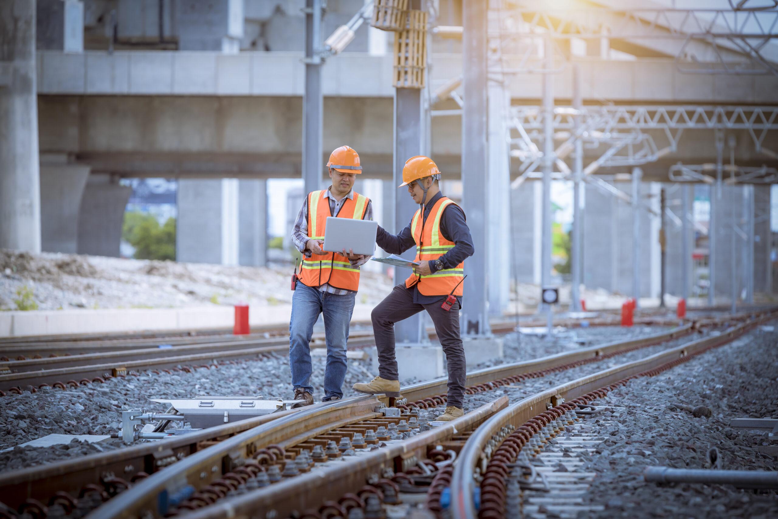 Une étude sur l'évolution de l'emploi et des compétences dans la filière ferroviaire