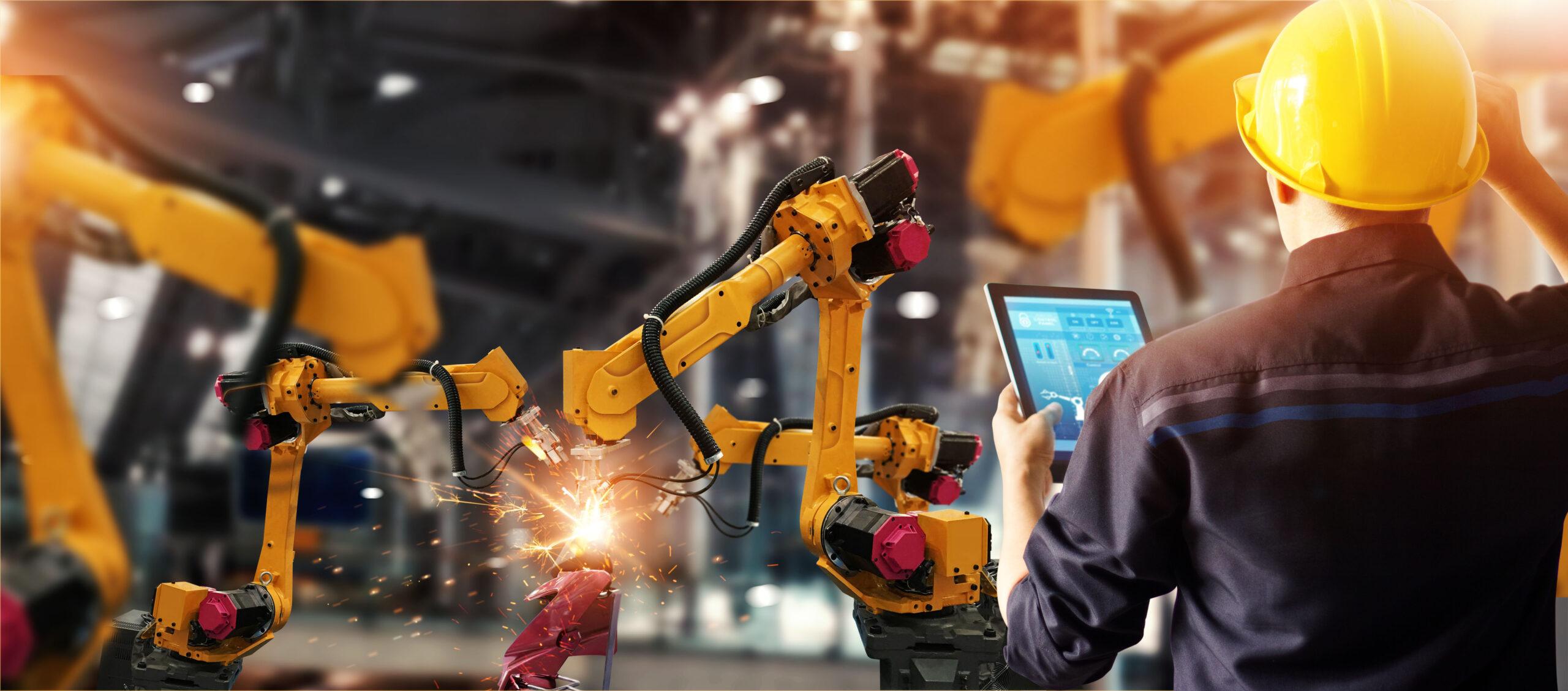 Panorama 2020 des branches professionnelles de l'industrie