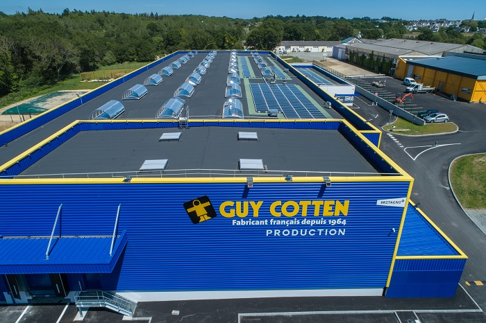 POEC : l'entreprise Guy Cotten recrute et forme
